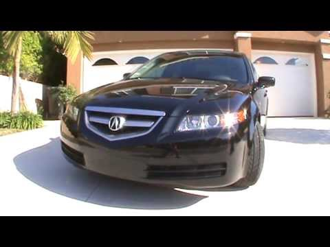 2006 Acura TL 6Speed Manual Transmission for Sales  YouTube