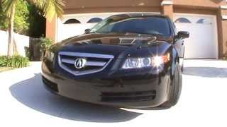 2006 Acura TL 6-Speed Manual Transmission for Sales