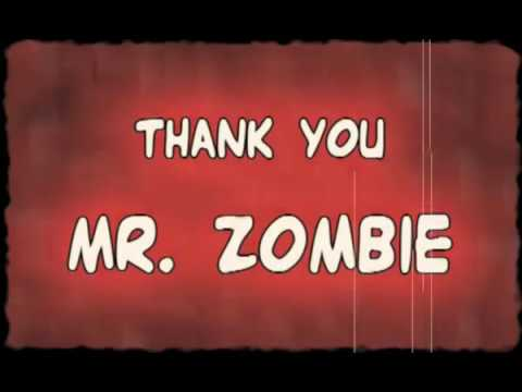 Zombie Fu  Remastered 2008