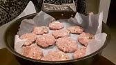 Youtube Ricetta Hamburger.Hamburger Classici Come Si Preparano Le Ricette Di Alice Youtube