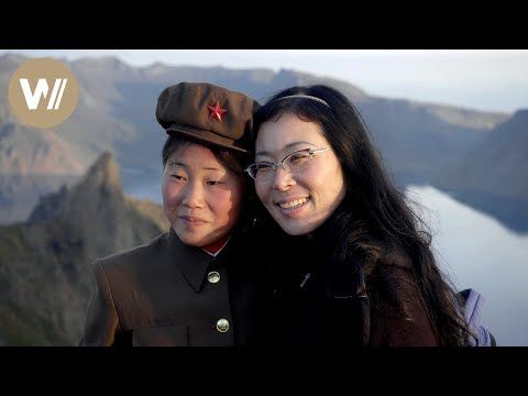 """Daily life in North Korea - """"My Brothers and Sisters in the North"""" (Full awarded documentary)"""