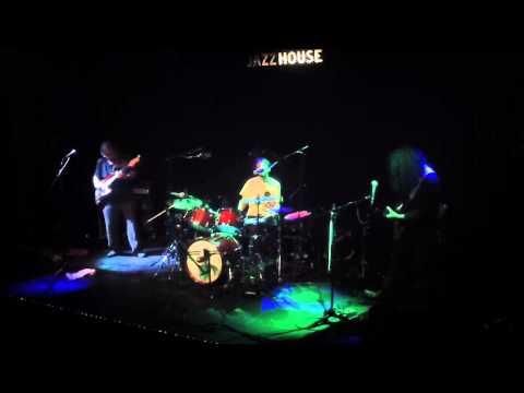 Japanese New Music Festival @ Jazzhouse, Copenhagen (12th of October 2014)