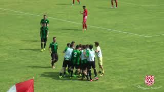 Serie D Girone D Correggese-Tuttocuoio 1-2