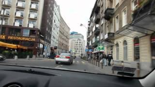 Polska - Warszawa - Ursynow - Stare Miasto - Centrum - Nowy Swiat  Czesc:1