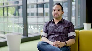 What's It Like to Be a Solution Architect at AWS? Hear from Our Very Own.