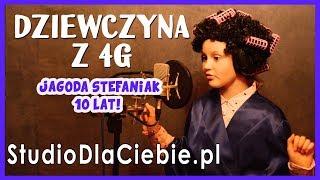 Dziewczyna z 4G (The Girl in 14G) - Kristin Chenoweth (cover by Jagoda Stefaniak) #1462