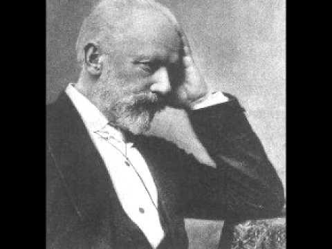 Pyotr Ilyich Tchaikovsky - Swan Lake - Finale
