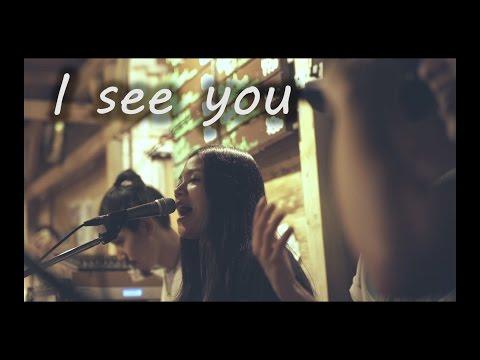 Maico & Len & Lickk【 I see you 】PV ( Live.ver )