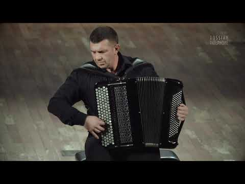 J.S.BACH Chromatic Fantasia And Fugue, BWV 903 - Dmitry Khodanovich /И.С.БАХ Фантазия и фуга D-moll