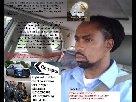 Lawful and Legal Breaking the spell of deception 2 Stainding Commerce