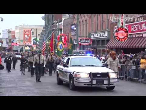 Sights and Sounds | Beale Street Parade