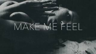PARTYNEXTDOOR ~ Make Me Feel (Ft. DRAKE / OMARION) (New Mixtape Song 2015) (OVO)