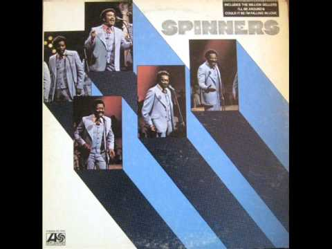 Don't Let The Green Grass Fool You-The Spinners-1972