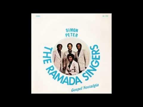 """Stand Still Jordan"" (1974) Ramada Singers"