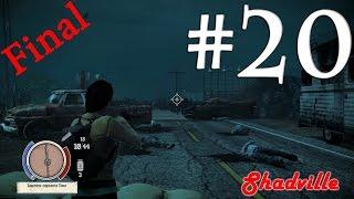 State of Decay: Year One Survival Edition Прохождение игры. Часть 20: Покидая долину Тамбулл (Финал)