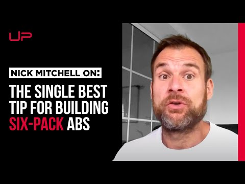 The One Key Thing To Do For Effective Abdominal Training
