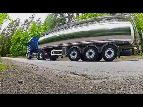 Renault Trucks T w firmie WEKTA