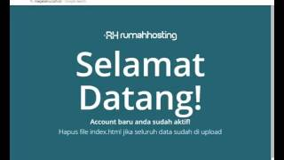 Steb by Step Upload CMS Balitbang dari Localhoat ke Web Hosting(, 2015-10-06T16:51:36.000Z)