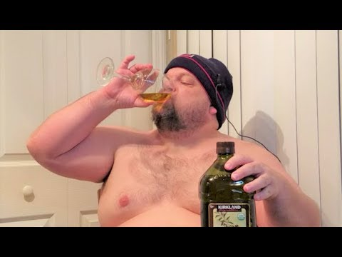 The 30 Day OLIVE OIL Only Diet (320 Pounds Starting Weight) from YouTube · Duration:  10 minutes 1 seconds