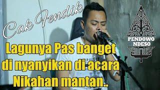 Lagu Paling BAPER buat Mantan - Cak Fendik dkk - Cinta & Airmata