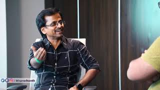 """ Thuppakki 2 might happen abroad!"" A fun covo with AR Murugadoss !"
