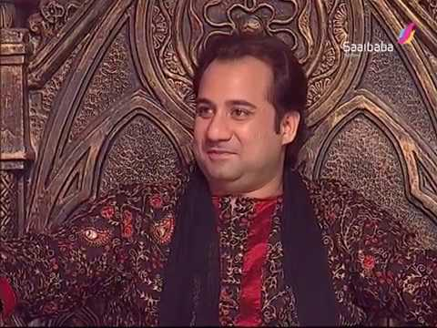 Mera Piya Ghar Aaya (Nusrat Fateh Ali...