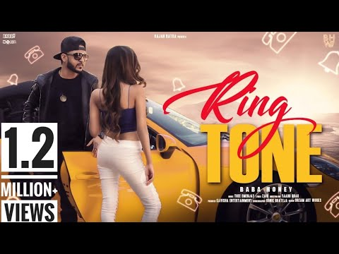 Ringtone (Full Video)| Baba Honey | Latest Punjabi Songs 2018 |New Punjabi Songs 2018|Honey New Song thumbnail