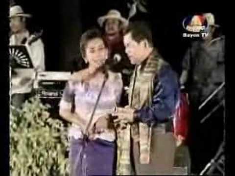 Khmer: Ayai Prom Manh [4-4]