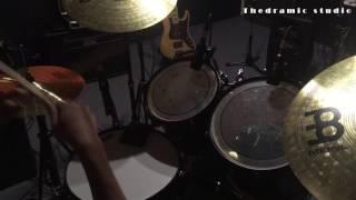 Baixar Bruno Mars   24K Magic Drum Cover By Kla Ittithep
