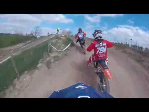 GoPro Course Motocross Vix (125cc) - Alexis Laporte #620