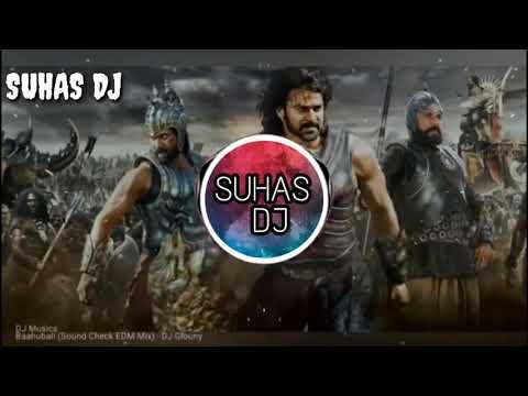Bahubali jal rahi  hai chita DJ mix