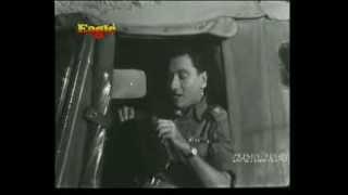 MASTI MEIN CHHER KE TARANA - RAFI - KAIFI AZMI - MADAN MOHAN ( HAQEEQAT 1964)