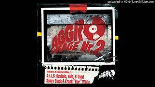 Aggro Berlin - Heavy Metal Payback (Sonny Black & Frank White)