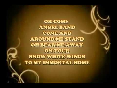 Angel Band Instrumental