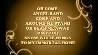 Angel Band Instrumental