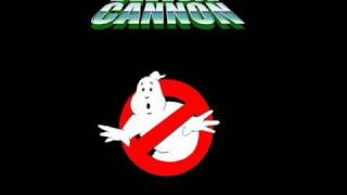 Armcannon - Ghostbusters