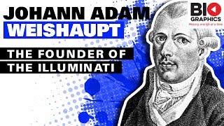 Johann Adam Weishaupt: The Founder of the Illuminati thumbnail