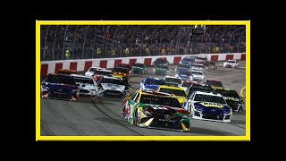 NASCAR Cup Series: Driver Power Rankings after 2018 Toyota Owners 400 at Richmond