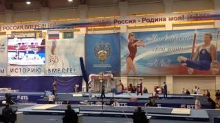 Stretovich Ivan - HB - Russian Championships 2016 - CIII