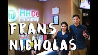 Frans Nicholas Perawatan Gigi di HHDC Clinic