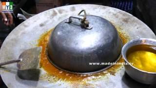 Goat Bheja fry masala | Zaika Rest M S Ali Road | MUMBAI STREET FOOD | INDIAN STREET FOODS