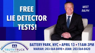 Free Lie Detector Test | The Maury Show