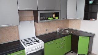Как сделать кухонный гарнитур своими руками Часть 1 (проект, расчет)