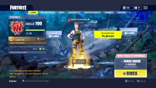 Live fortnite ita - I stole this account - HnS clan recruits
