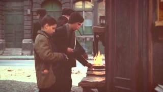 Смотреть клип Каста Feat. Дизель, Белый Будда - Гимн Заходящего Солнца