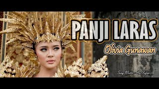Olivia Gunawan - Panji Laras (Official Music Video)