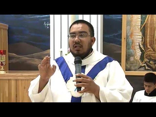 El cumplimiento de los mandamientos nos abre las puertas del cielo│P. Jesús Armando Camarena