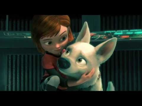 Bolt - Official® Trailer 2 [HD]