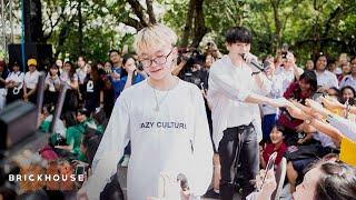 [LIVE] LOTTE x Diamond - มียูยัง   Mini Concert #มียูยัง มหาวิทยาลัยธุรกิจบัณฑิตย์ DPU
