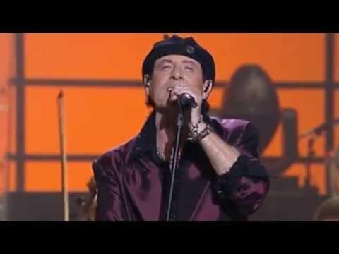 """Scorpions с Берлинским симфоническим оркестром и детским хором """"MOMENT OF GLORY"""""""